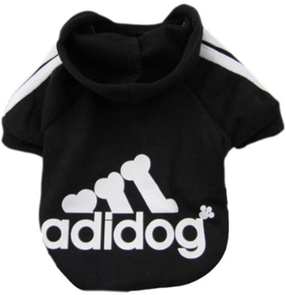 Idepet Soft Cotton Adidog Cloth for Dog