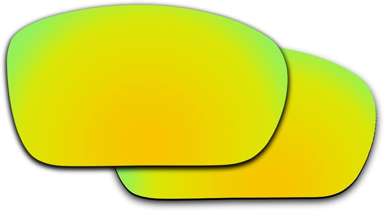 Fiskr Replacement Lenses for Oakley Turbine Sunglasses