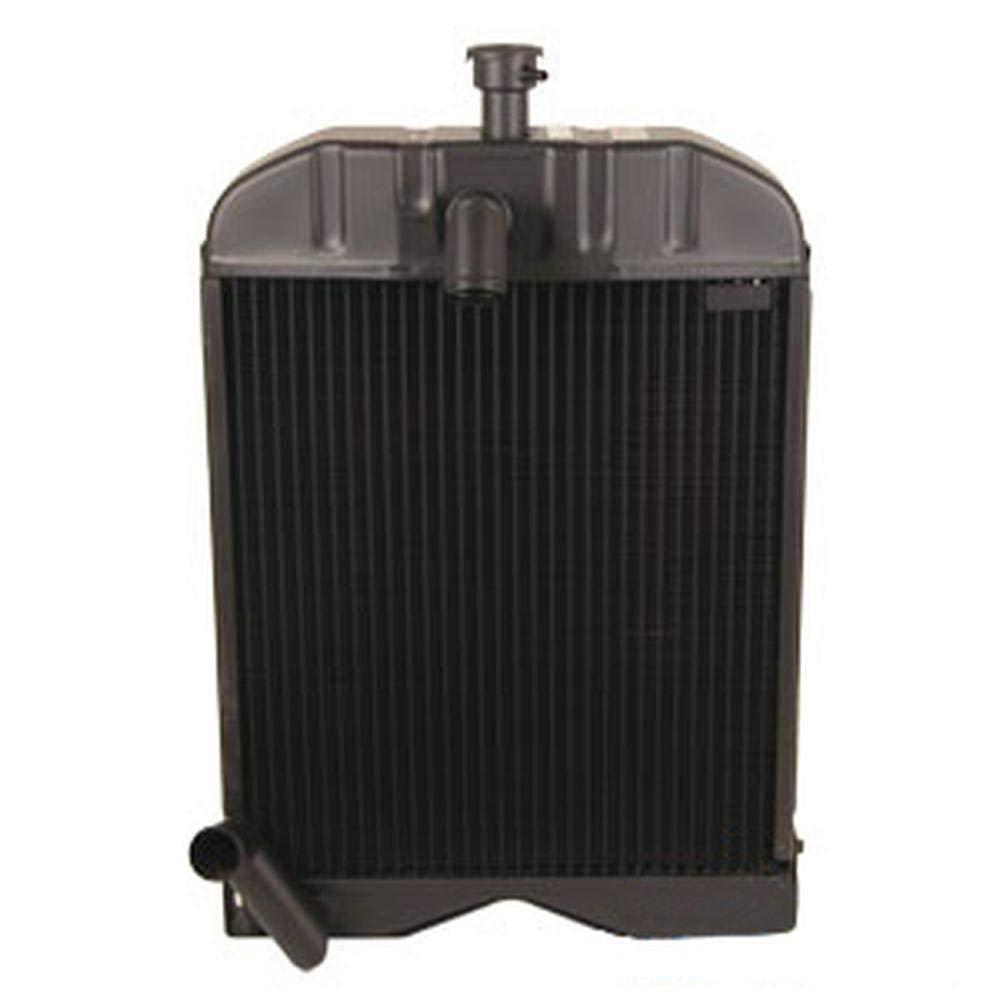 2N 8N 9N Fits Ford Tractor Radiator 86551430 8N8005-OS
