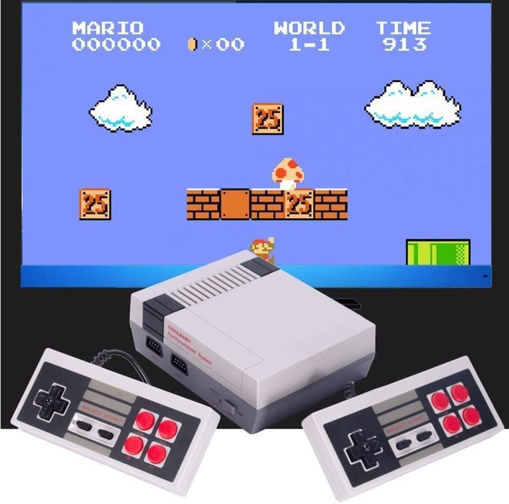 TFNKSF 620 Game Mini Console Retro Classic Mini Video Game Console Game Classic Retro Game Games Game Retro Machine