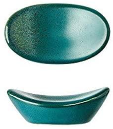 Pottery Ingot Chopstick Rest, Chopstick Rest, Table Accessories Supplies, Shelf Spoon Fork Knife Rest Set (1)
