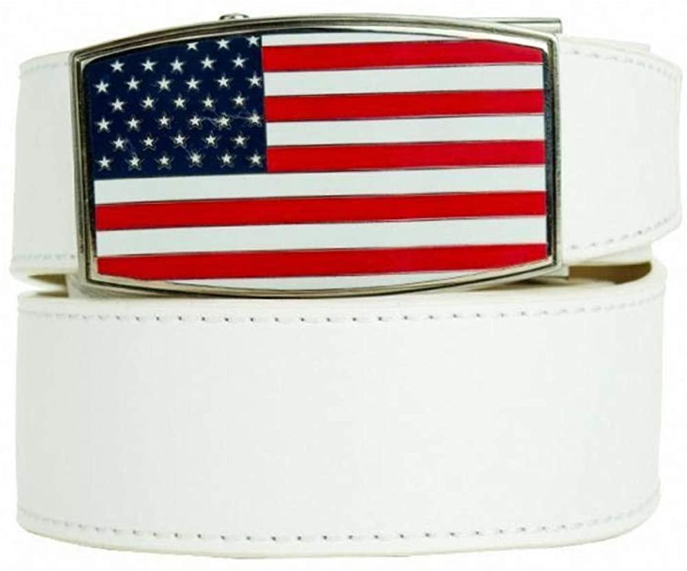 Nexbelt Heritage Series: Aston USA Belt