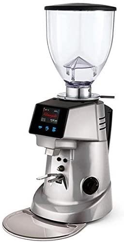 Fiorenzato F64 Evo Espresso Grinder - Chrome