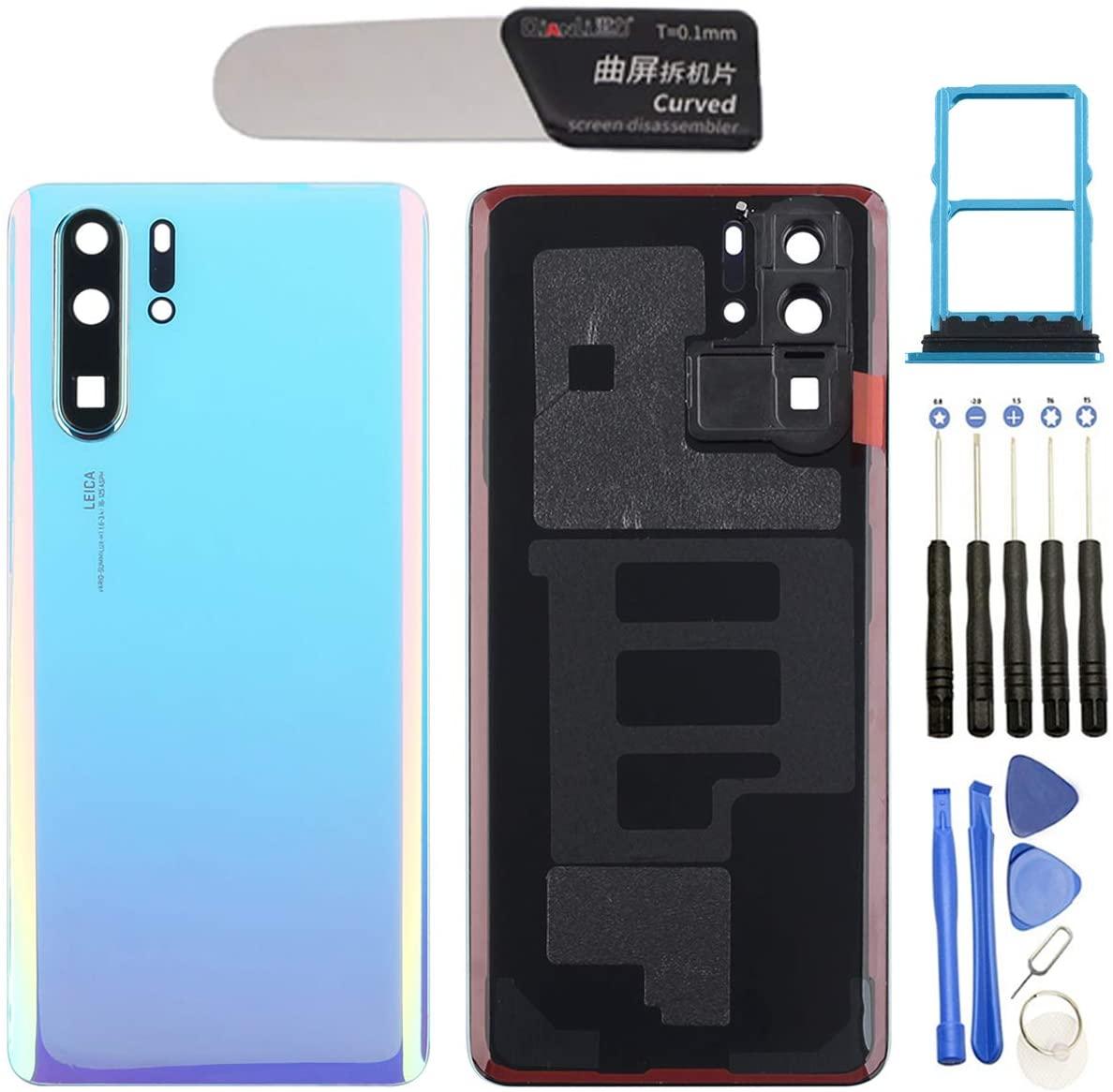 YHX-US Replacement for Huawei P30 Pro VOG-L29 VOG-L09 VOG-L04 VOG-AL00 6.47