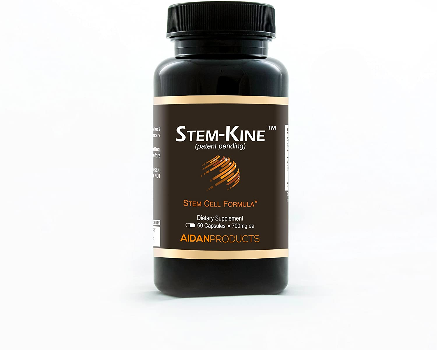 Stem-Kine (Aidan) – Aging and Stem Cell Support