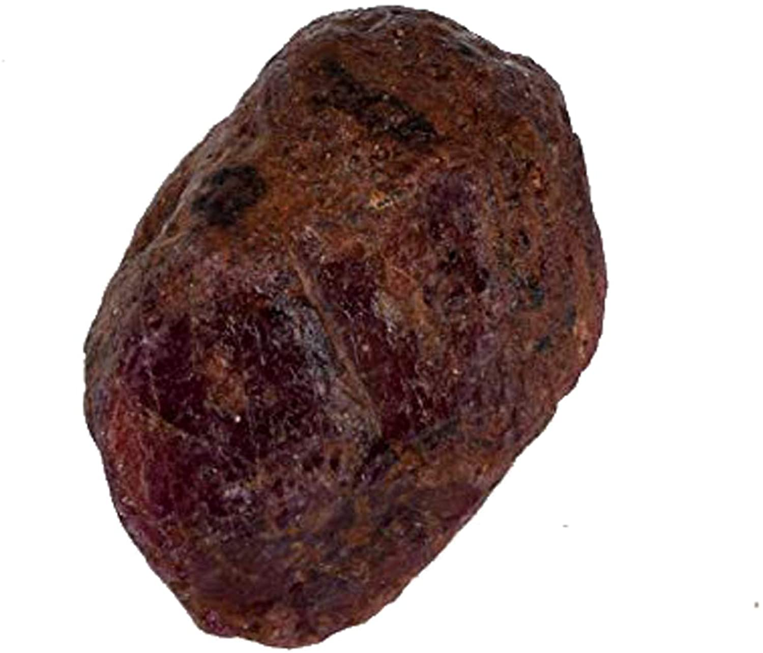 Best Price !!!137.5 Ct Unheated Star Ruby Rough 100% Natural Loose Gemstone V-3605