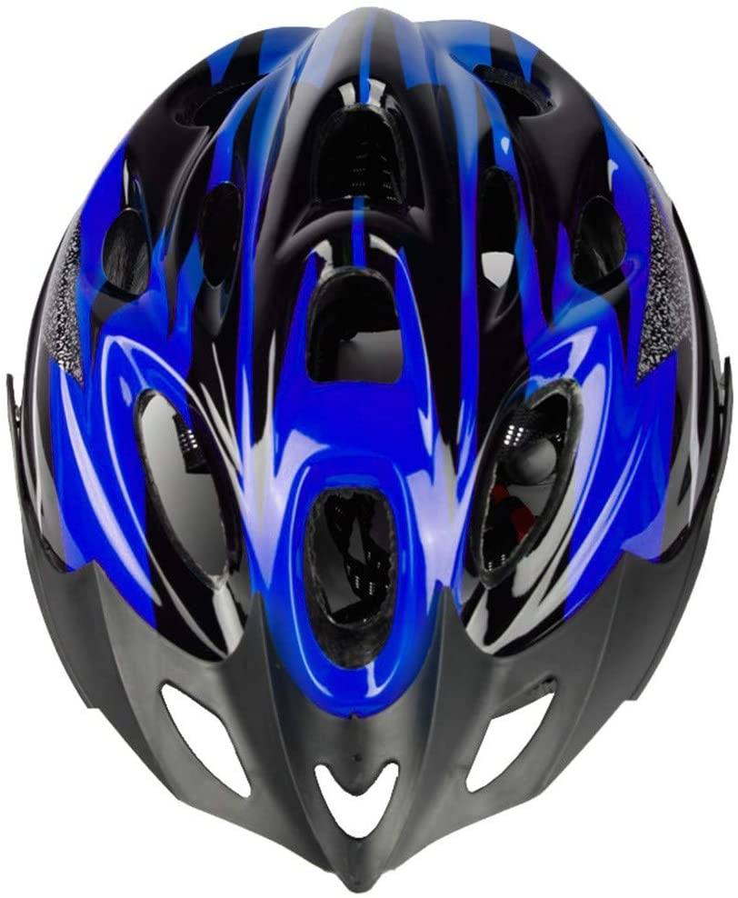 cobcob Bicycle Helmets,Bike/Skate/Multi-Sport Multi-Sport Adjustable Helmet Lightweight Safety Protection for Men Women for Commuters and Road Cycling