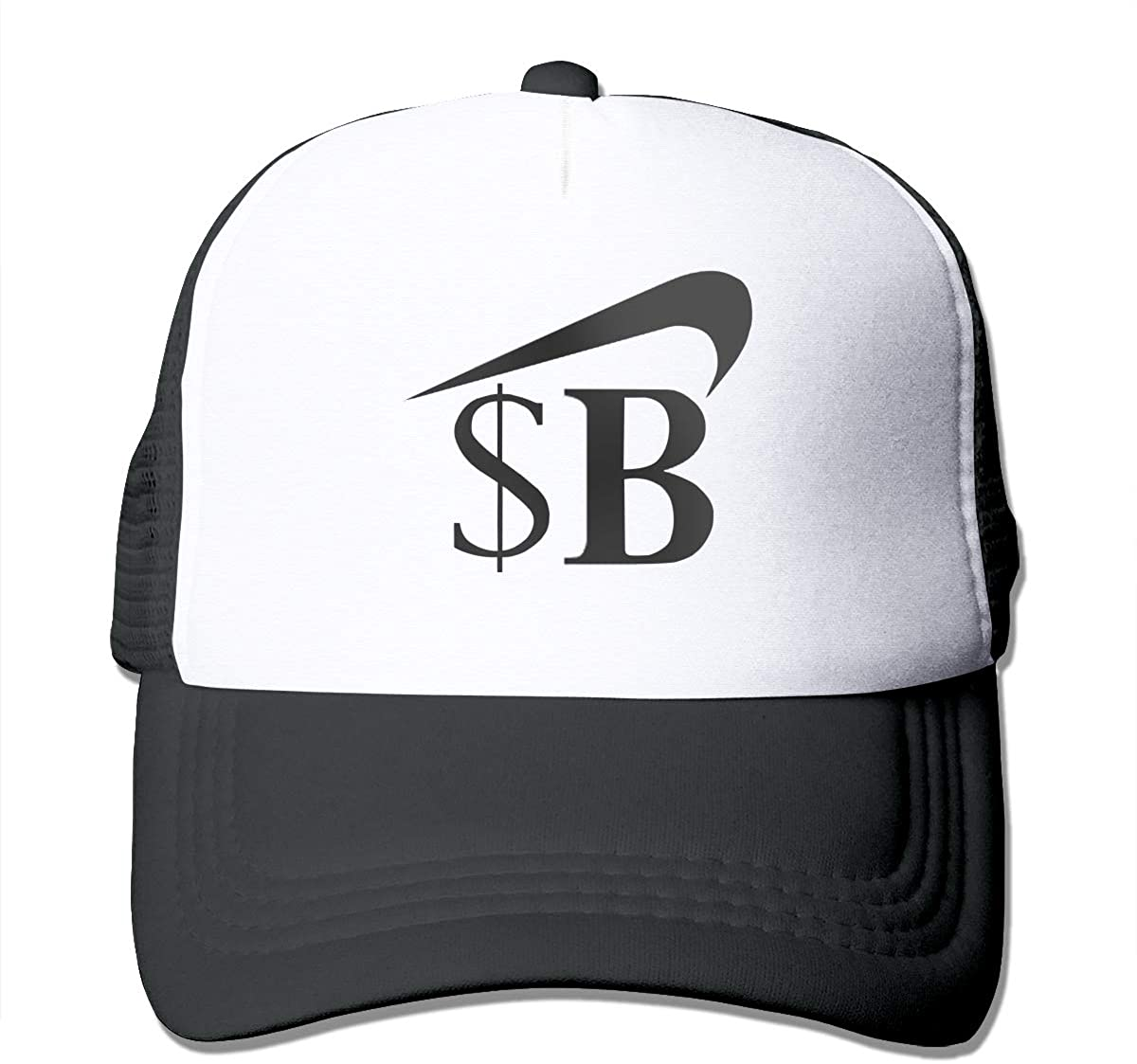 Smooffly Women's Men's Baseball Cap Suicide Boys Street Rapper Hat Adjustable Snapback Unisex