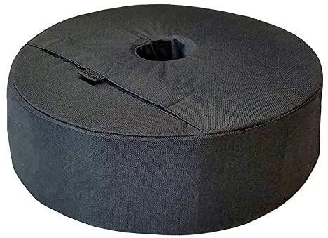 Lrwhouse Umbrella Base Weight Bag, 18
