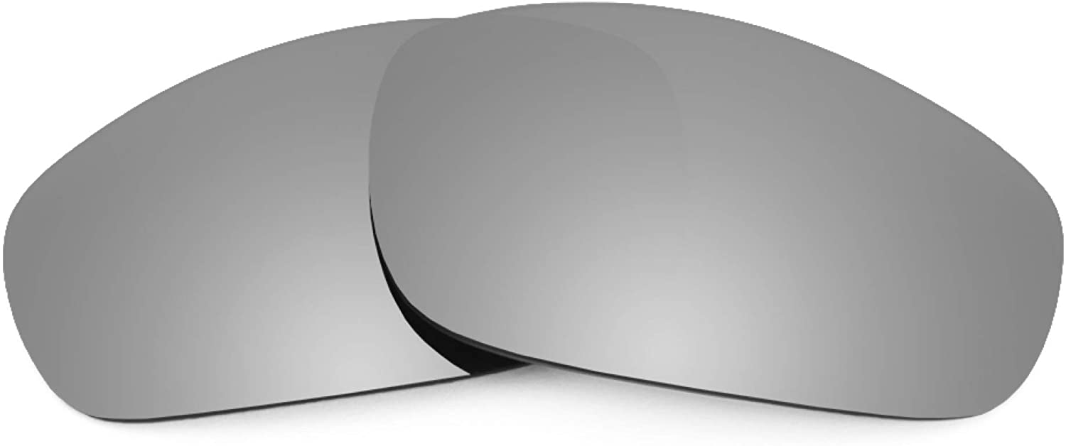 Revant Replacement Lenses for Oakley Fives 4.0 - Compatible with Oakley Fives 4.0 Sunglasses