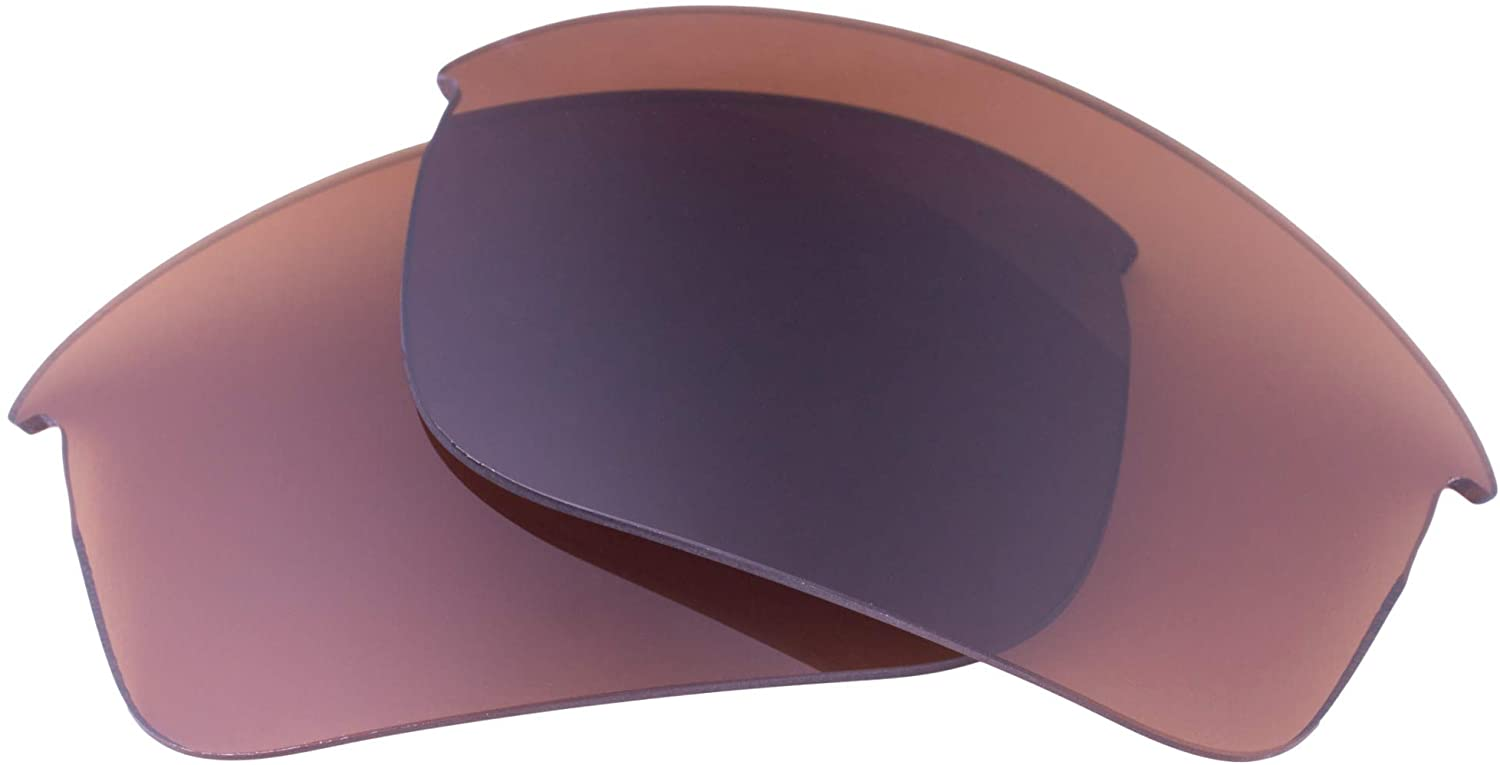 LenzFlip Replacement lenses for Oakley Bottle Rocket oo9164 sunglasses - Crafted in the USA