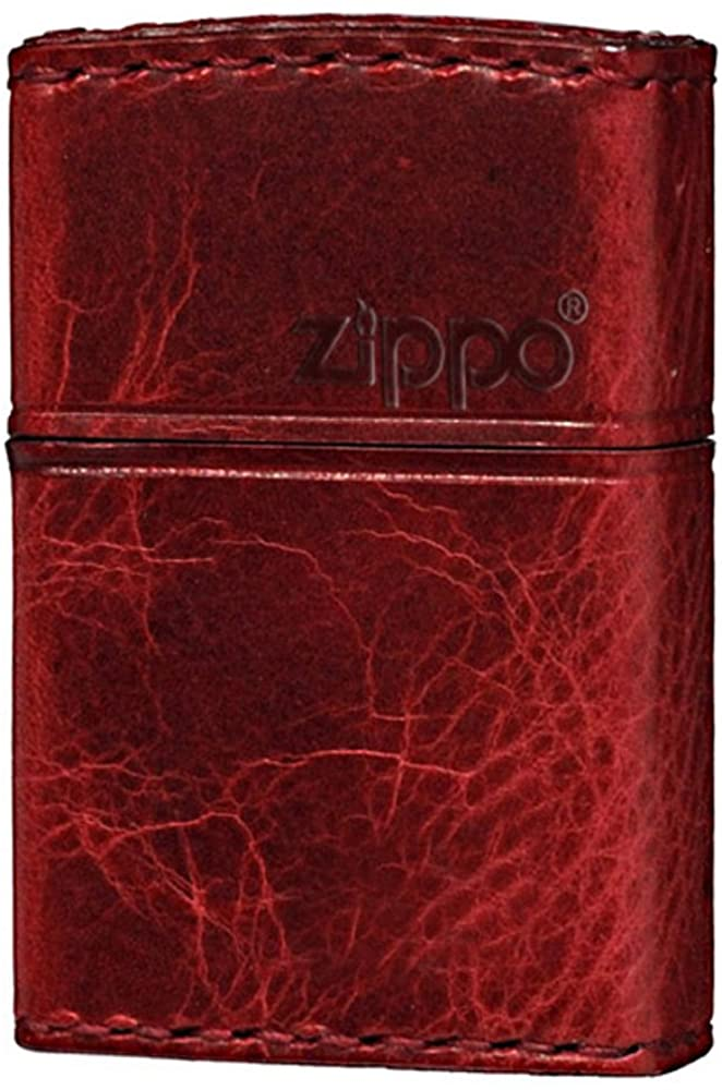 ZippoREAL Leather/RD-5