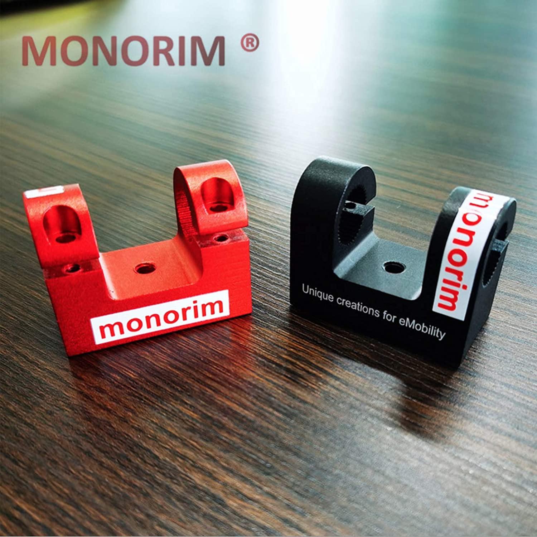 Monorim Mudguard Holder Add-on for V2 Suspension Upgrade