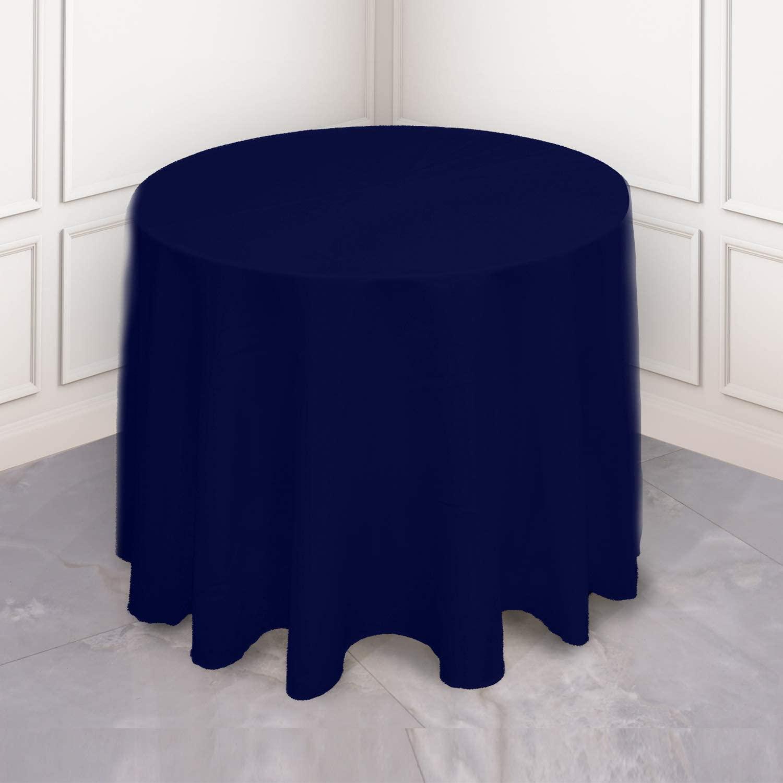 Kadut Navy Blue Tablecloth - 120