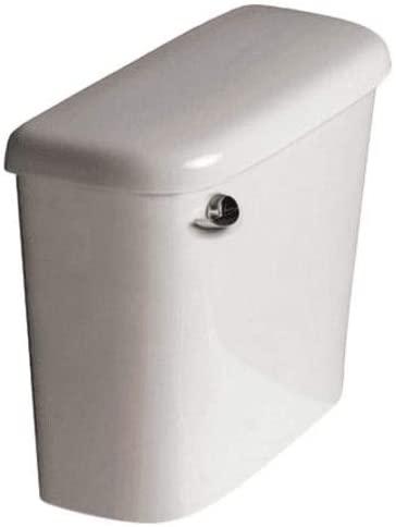 PROFLO PF1710HEWH PROFLO PF1710HE 1.28 GPF High Efficiency Gravity Flush Toilet Tank Only