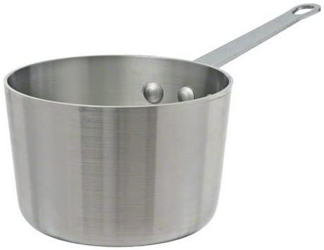 Vollrath 3-3/4 qt. Natural Finish Arkadia Sauce Pan