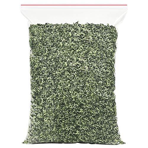 Dianmai 150g / 5.3oz Dongting Biluochun Green Tea Loose Leaf - Chinese Tea Leaves Green Snail Spring Pi Lo Chun - Brew Hot or Iced Tea