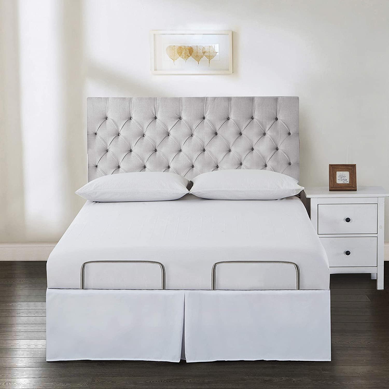 Bed Maker's Adjustable Bed Wrap-Around 15