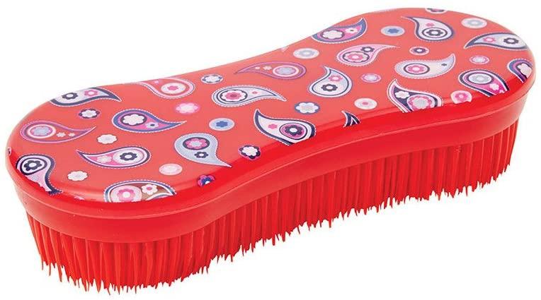 Weatherbeeta Roma Patterned Miracle Dandy Brush
