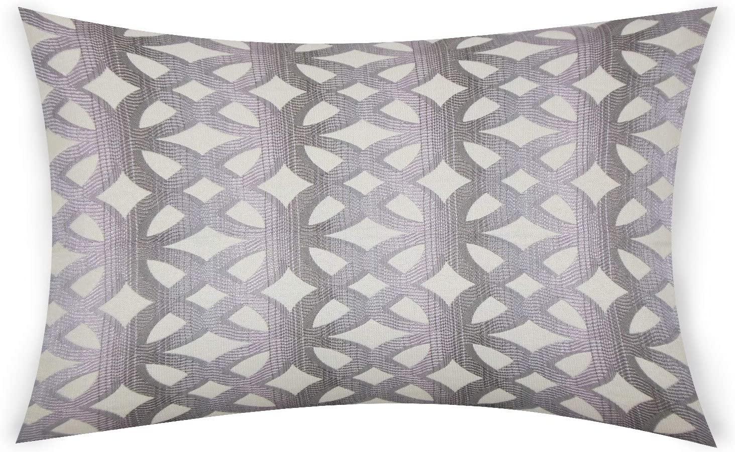 The Pillow Collection Junior Lumbar Throw Pillow
