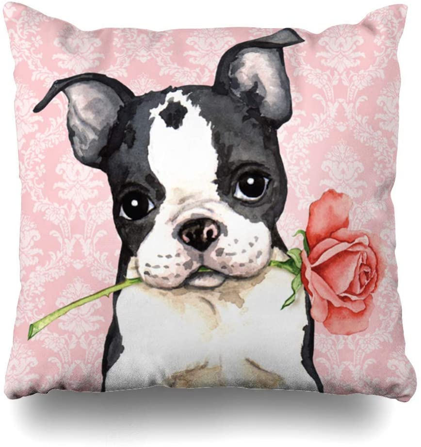 Suesoso Decorative Cushion Pillows Case, 20