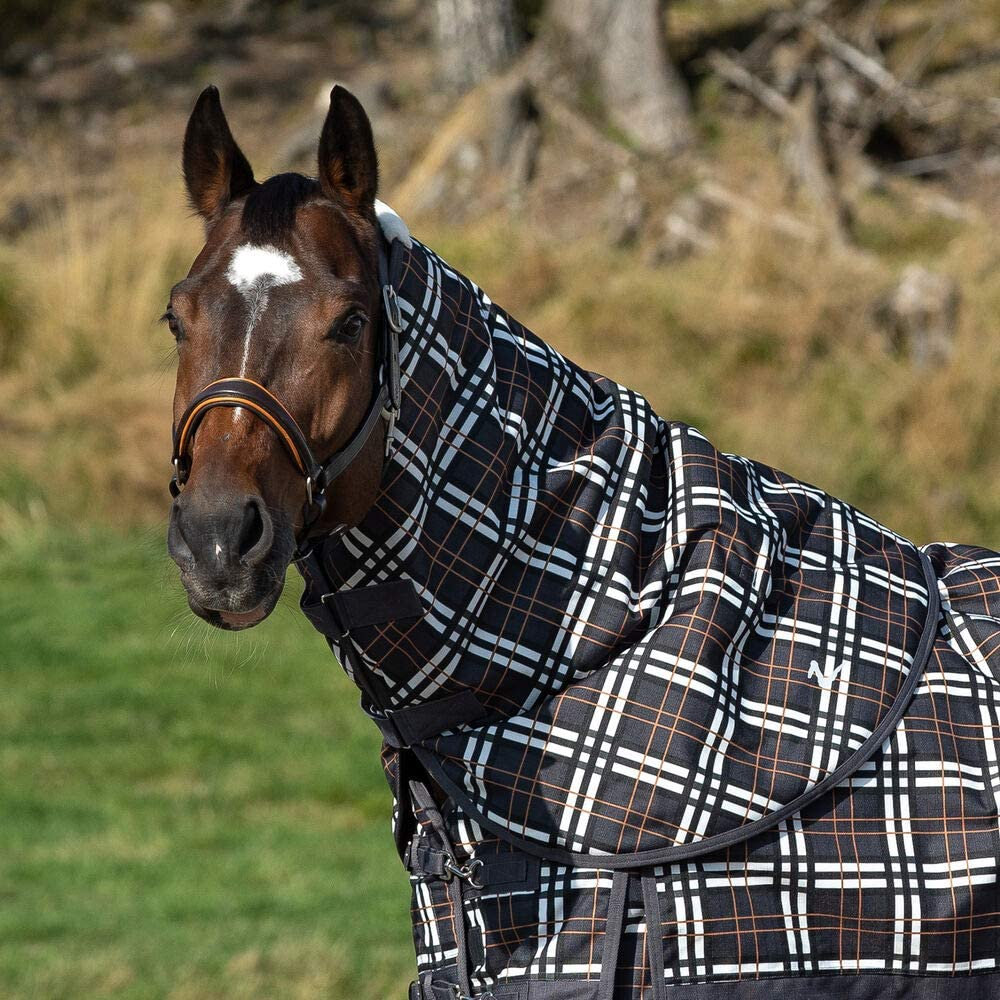Horze Nevada Turnout Neck Cover - 200g