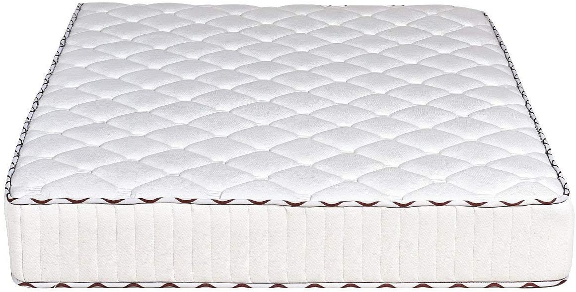 Giantex Memory Foam Mattress Pad Mattress Cover Stretches up to 10 Inches Deep Sleepover Living Room Bed Topper, Queen