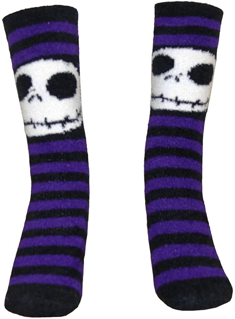 The Nightmare Before Christmas Jack Socks