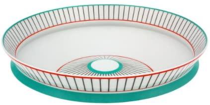 Triadic Wheel Centrepiece