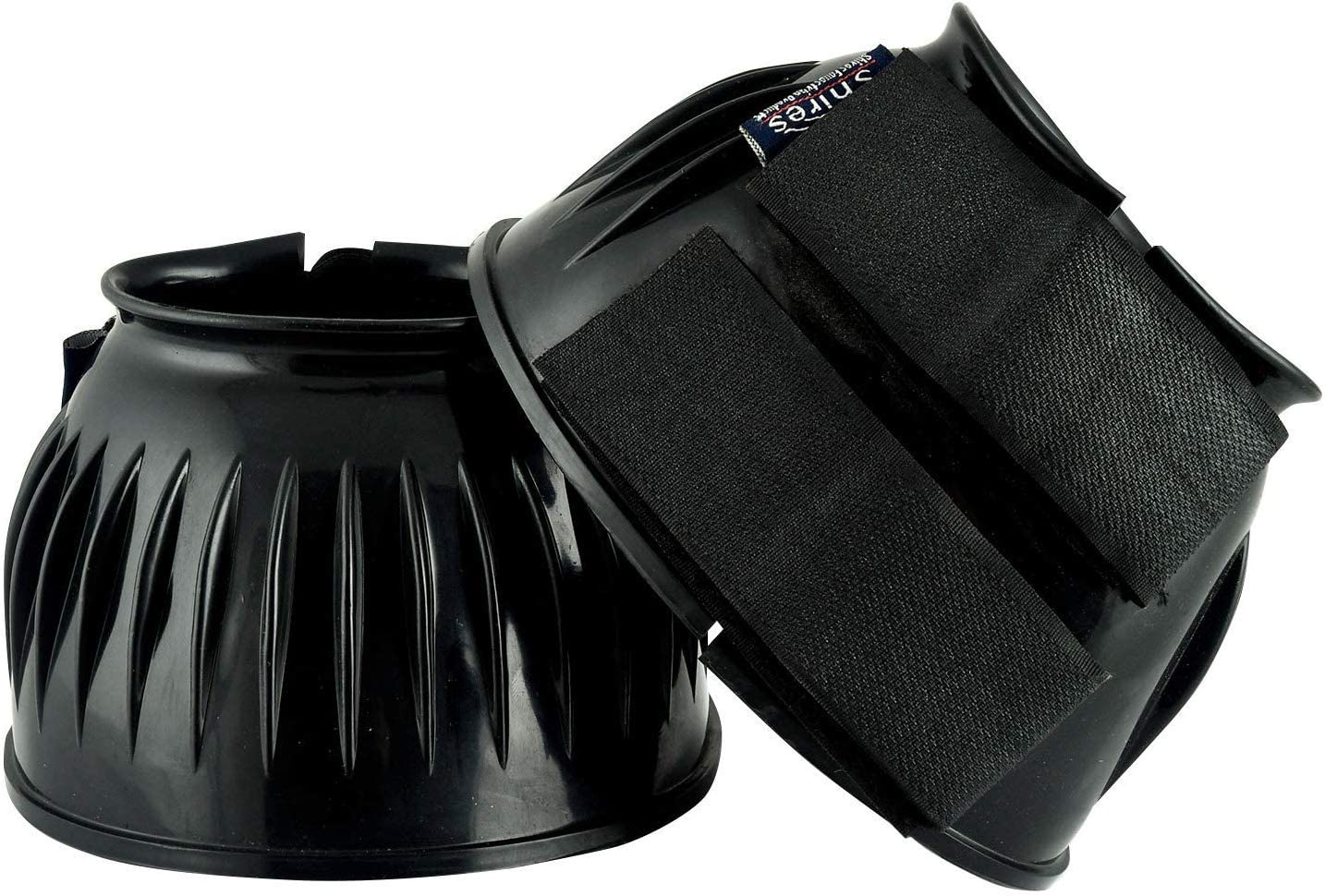 Shires Quick Fit Bell Boots