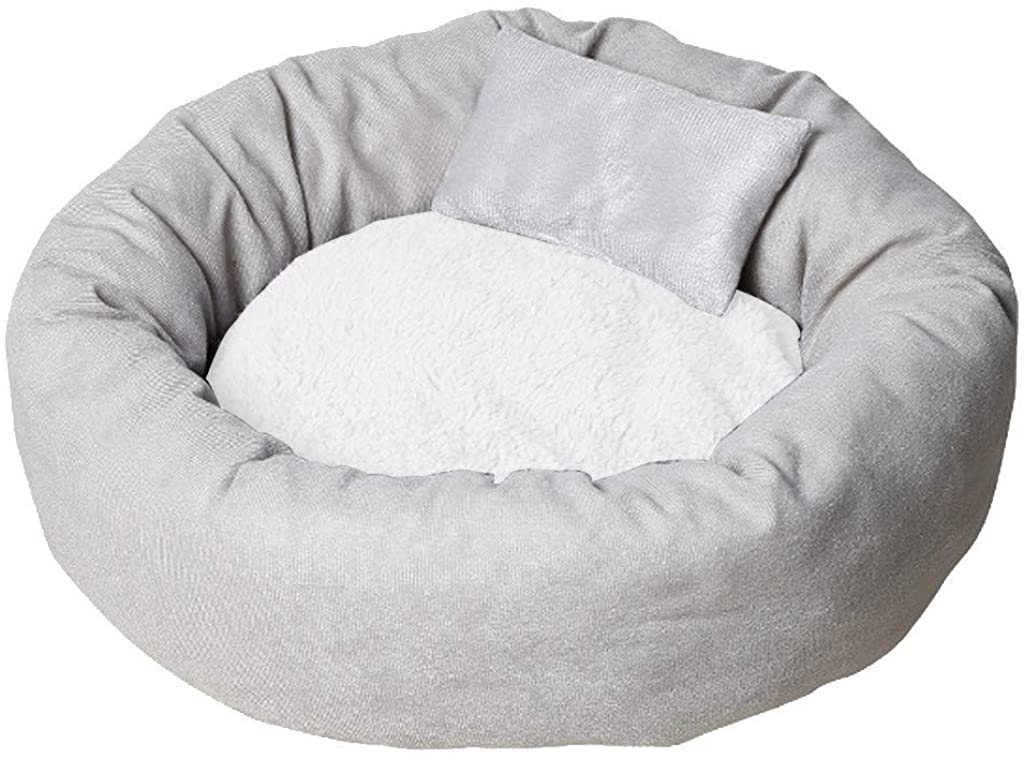 Dog Bed & Cat Bed, Comfortable Sleeping Bed Pet Beds for Indoor,Super Soft & Plush Pet Supplies