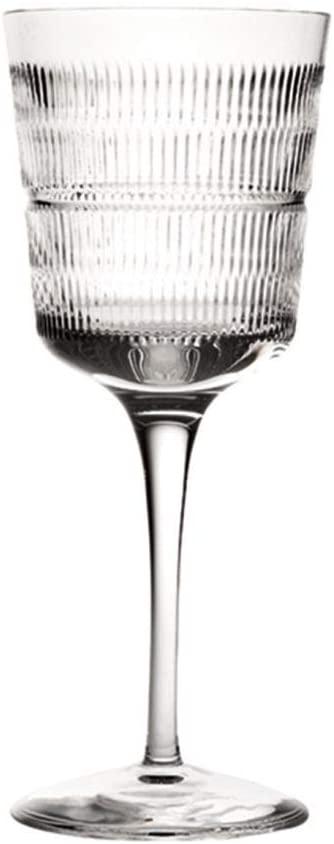 Vista Alegre Vendôme Water Goblet