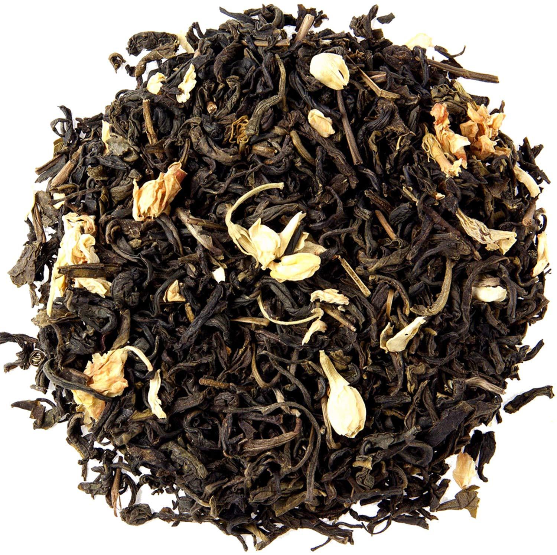 Jasmine Green Tea - Caffeinated Tea - Loose Tea - 2oz