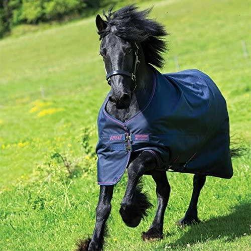 Horseware Amigo Bravo 12 XL Lite Turnout Sheet