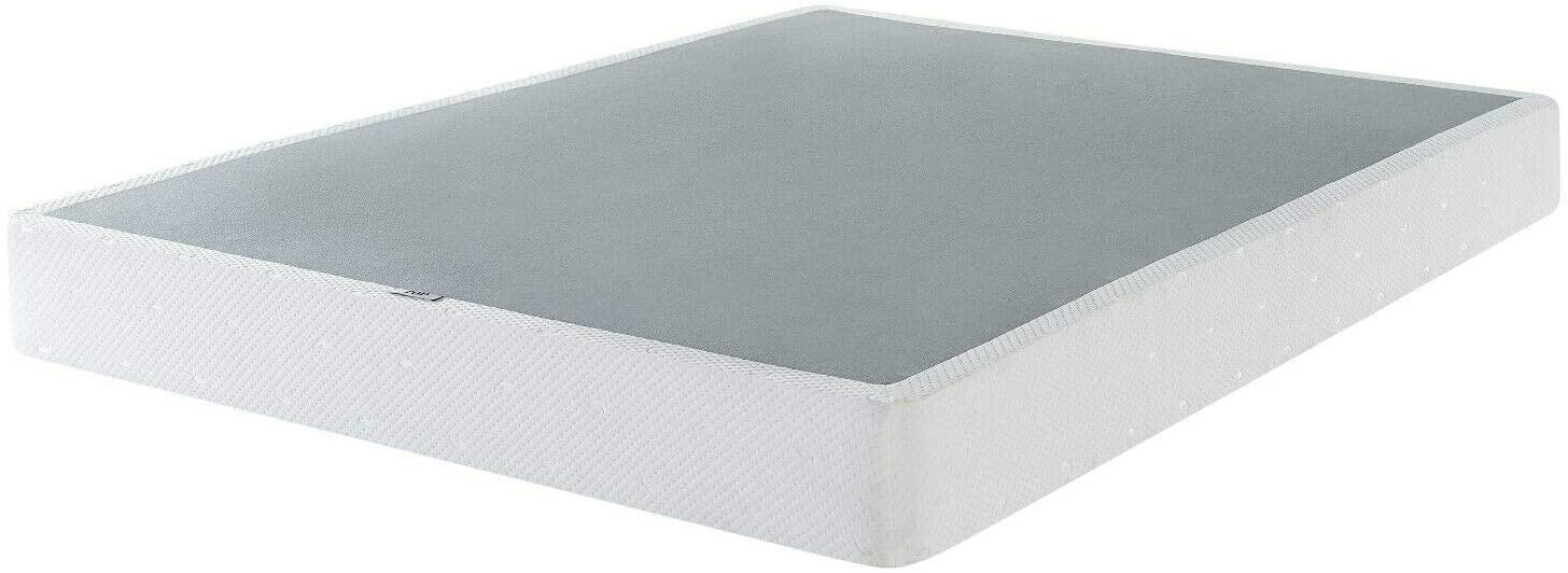Daana Grant Bed Mattress Foundation Box Spring 7.5 Metal Folding Twin Full Queen King Size,Full