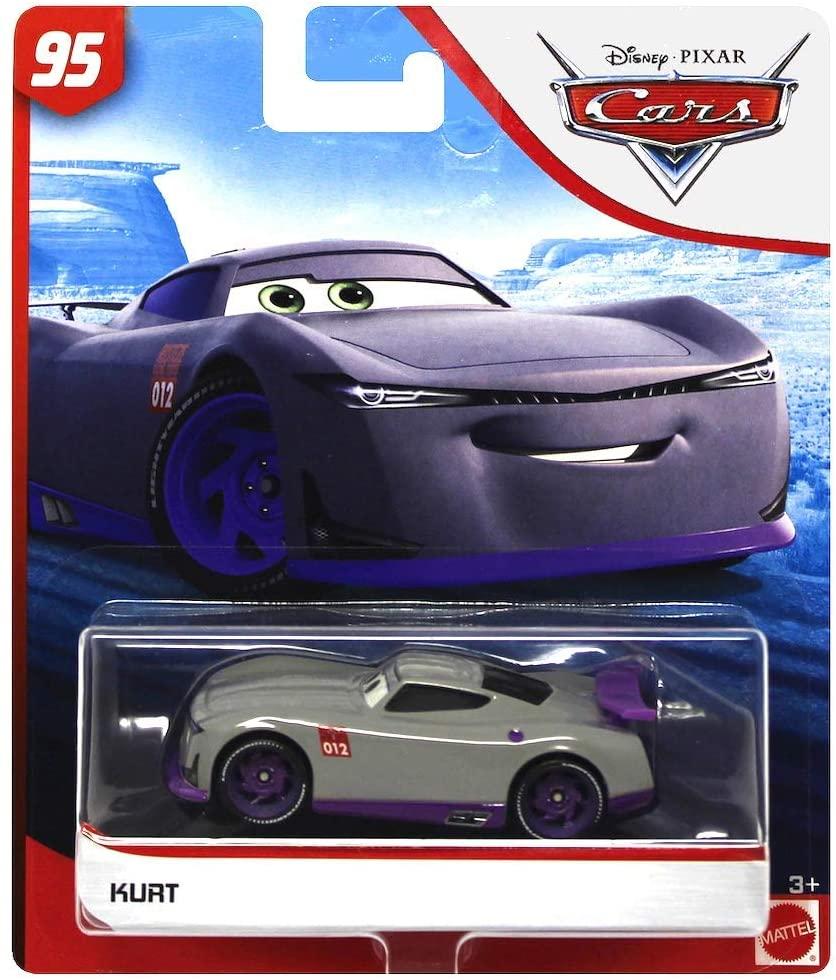 Disney Cars Kurt 1:55 Scale Diecast