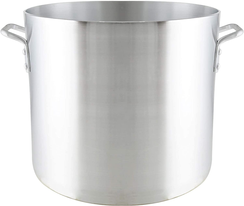 Thunder Group Stock Pot, 24-Quart