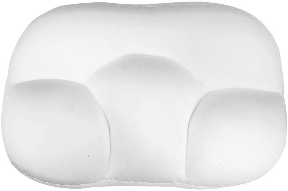 Mocraser All-Round Cloud Pillow Bed Pillows for Sleeping Nursing Pillow Infant NewbornSleep Memory Foam-Soft and Comfortable Auxiliary Sleep Pillow