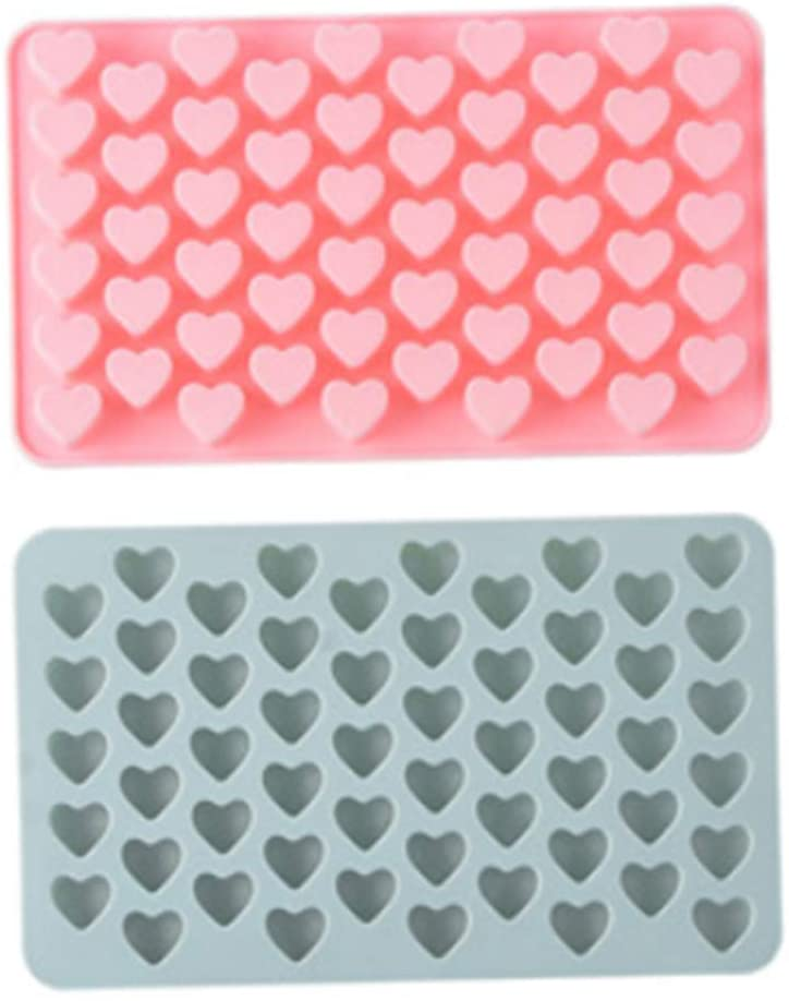 minansostey Silicone DIY Mold Mousse Cake Chocolate Soap Pudding Mould Handmade Baking Tools