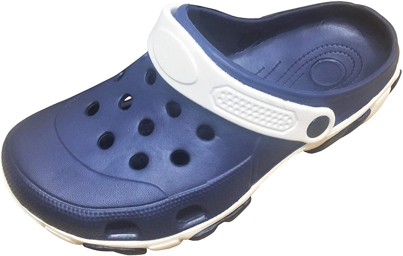 Brisa Classic Men's Clogs Slip on Shoes