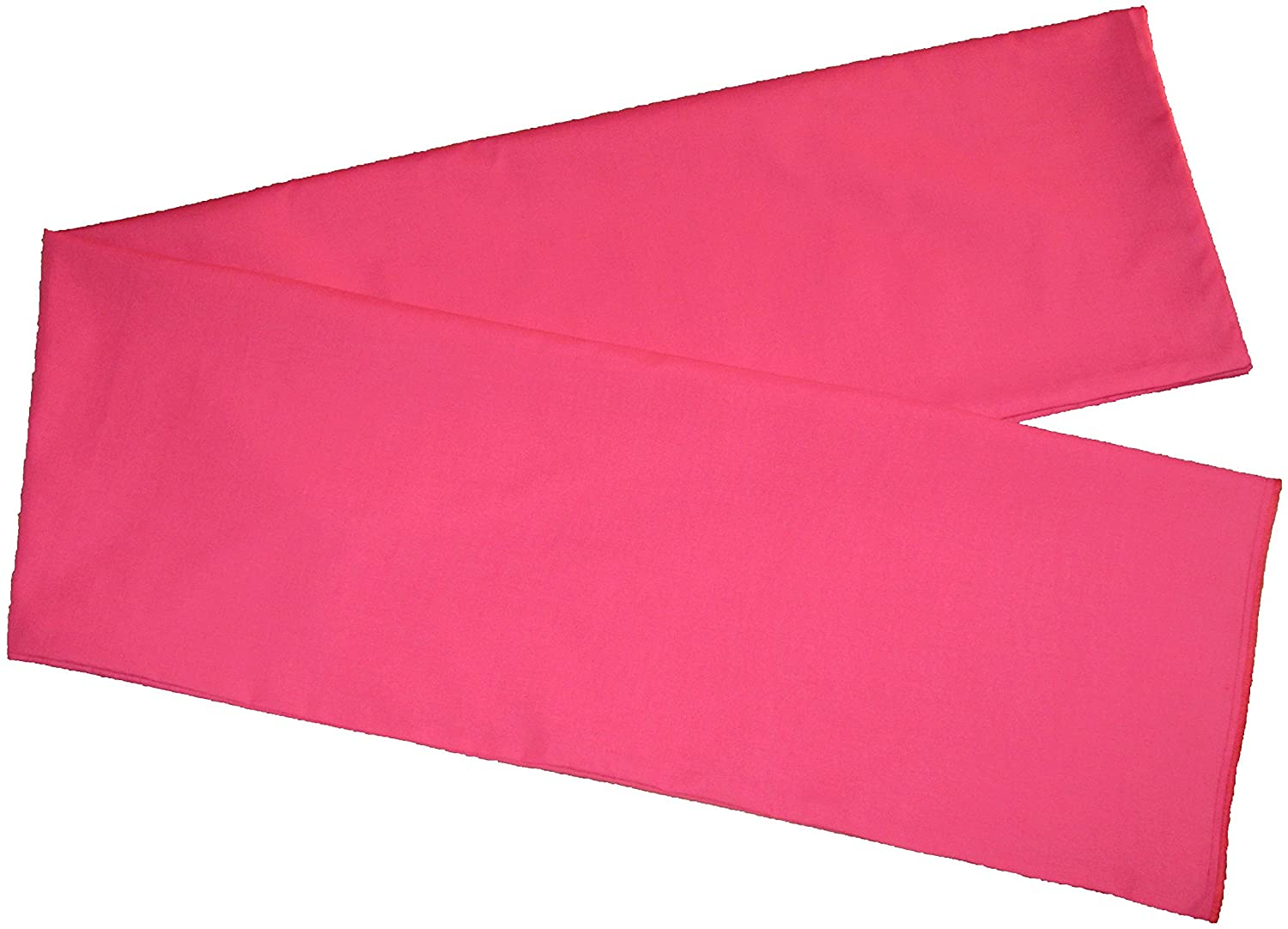 MoonRest Multiple Colors - Body Pillowcase 20 X 54-inch (Hot Pink/Fuchsia)