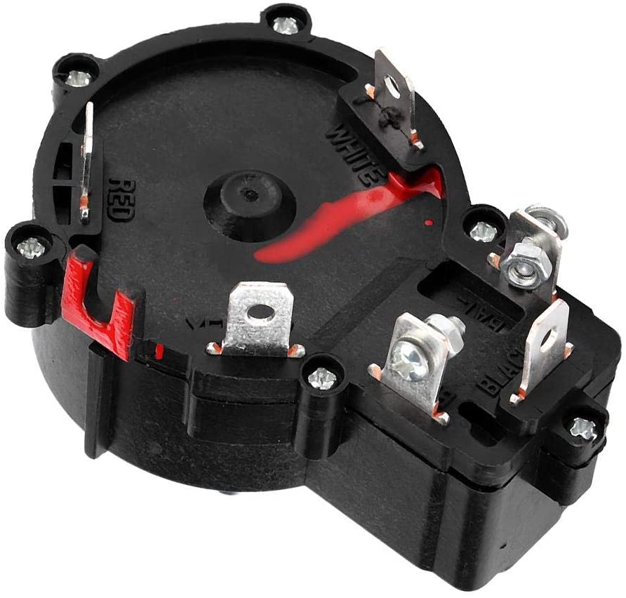 12V Speed Controller, Electric Propeller Motor Switch Speed Controller for 68lb 86lb Outboard