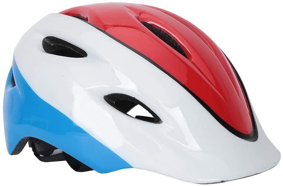 Adjustable Kids Helmet Bike Helmet Safety Helmet Head Protection Gear for Climbing Bike Cycling