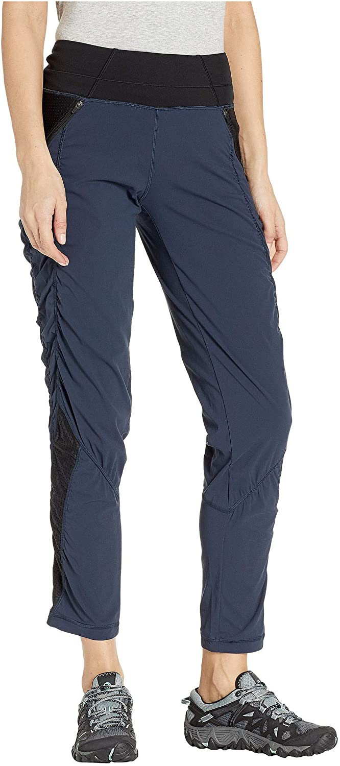 The North Face On The Go Mid-Rise Pants Urban Navy XS