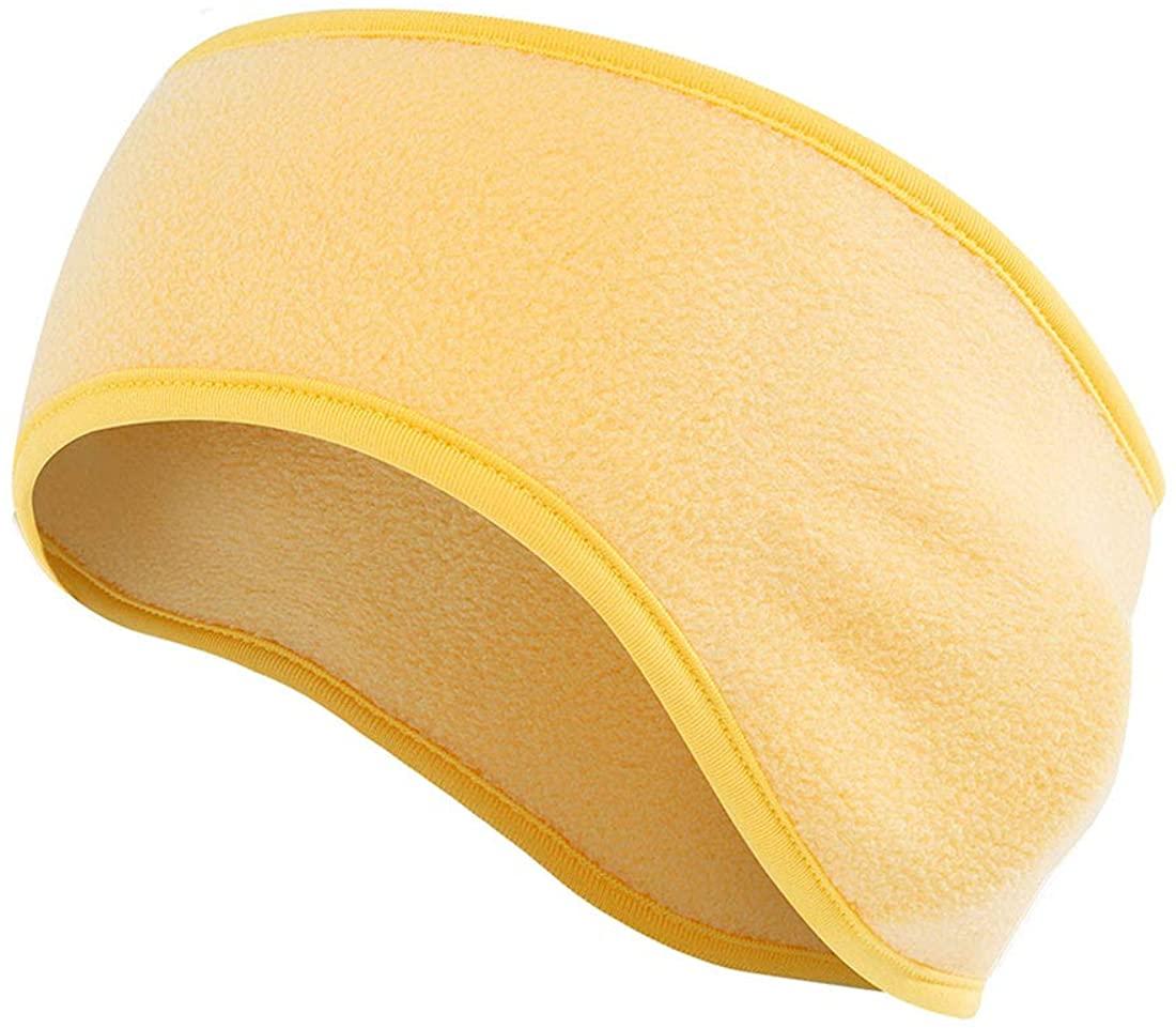 Durio Mens Ear Warmers Winter Earmuffs Ear Muff Headband for Men Women Thermal Workout Running Cycling Ear Warmers