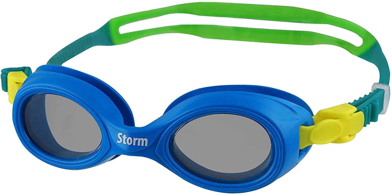 Storm Li'l Swimmer Kids Swim Tinted Goggles