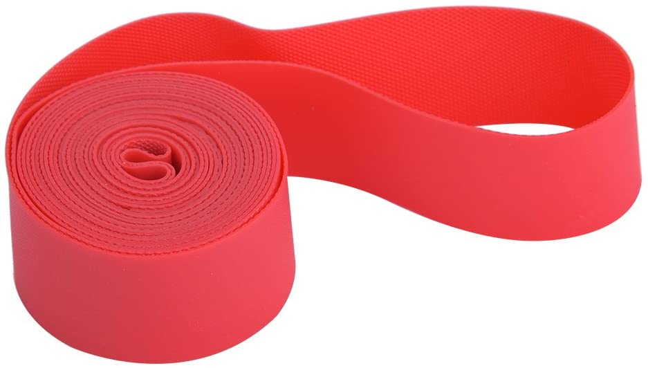 VGEBY1 Bike Tyre Inner Liner, 2PCS/Set PVC Bicycle Tire Protection Pad with 4 Sizes Options