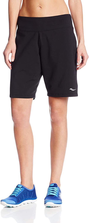 Saucony Women's Cha Cha Long Shorts