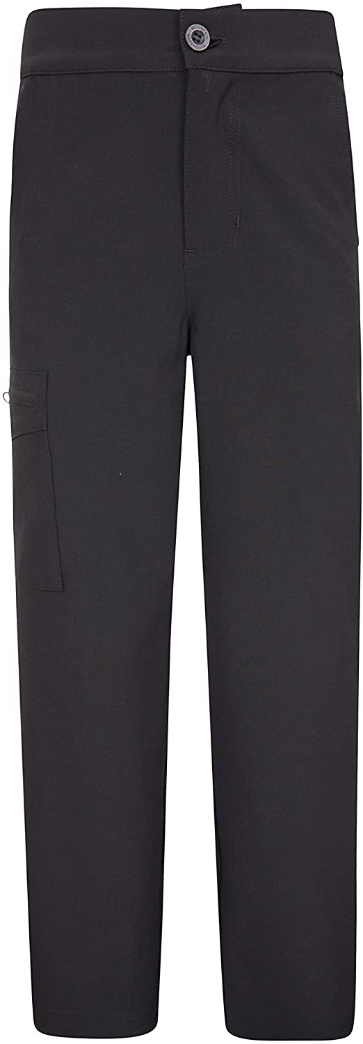 Mountain Warehouse Stride Kids Stretch Pants - UV Protection Bottoms