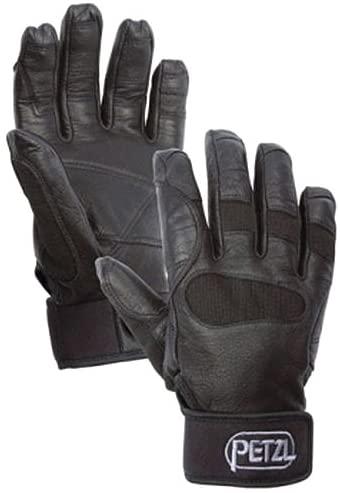 PETZL CORDEX+ Belay/Rap Glove Black XL